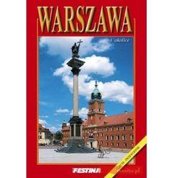 Warszawa i okolice (opr. broszurowa)
