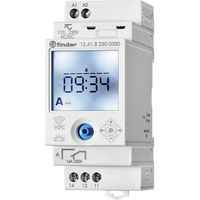 Zegary, Zegar sterujący elektroniczny NFC Finder 12.61.8.230.0000
