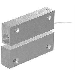 MC 240-S45 Kontaktron magnetyczny aluminiowy Alarmtech