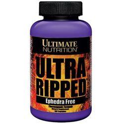 Ultimate Nutrition Ultra ripped 180 kapsułek