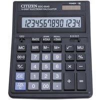 Kalkulatory, Kalkulator Citizen SDC-554S
