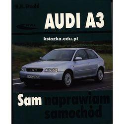 Audi A3 (opr. kartonowa)