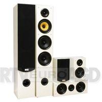 Zestawy głośników, Taga Harmony TAV-506 v.2 (biały)