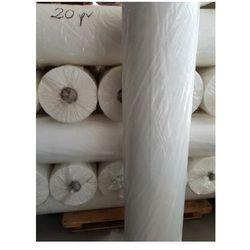 Agrowłóknina wiosenna PP 20 g/m2 biała 1,6 x 500 M