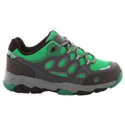 Buty MTN ATTACK 2 LOW KIDS - seagrass