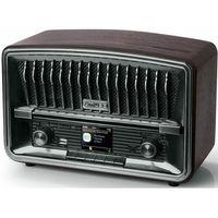 Radioodbiorniki, Radio MUSE M-135 DBT Czarny