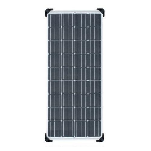Baterie słoneczne, Panel monokrystaliczny 168W
