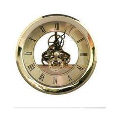 Wkładka zegarowa Skeleton clock 103mm
