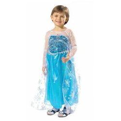 Kostium Królowa Śniegu - Elsa - Roz. L