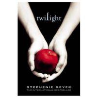 Książki do nauki języka, Twilight (opr. miękka)