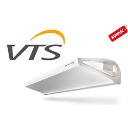 VTS WING C200 AC Kurtyna powietrzna zimna