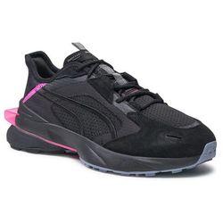 Sneakersy PUMA - Pwrframe Op-1 Cyber 381599 02 Black/Puma Aged Silver/Pink