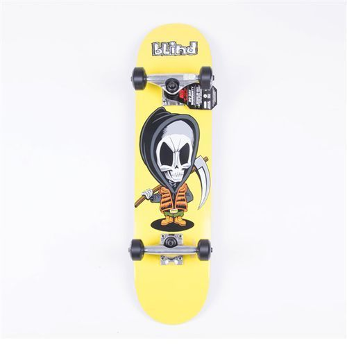 Pozostały skating, zestaw BLIND - New Bone Thug Yth Sft Whl Yellow (YEL)