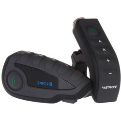 Interkom intercom motocykowy Vnetphone V8 Bluetooth NFC