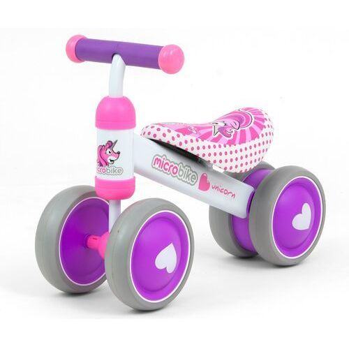 Jeździki, Jeździk Pojazd Micro Unicorn