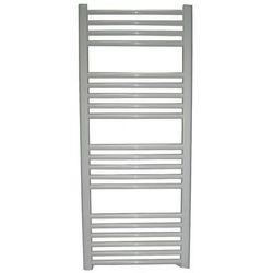 Grzejnik łazienkowy Wetherby wykończenie proste, 500x1500, Biały/RAL -