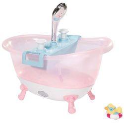 Baby born® Interaktywna Wanienka z funkcją wytwarzania piany ZAPF (822258)
