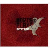 Pozostała muzyka rozrywkowa, Morte Plays - Postapo CD - Morte Plays (Płyta CD)