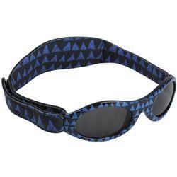 Okularki przeciwsłoneczne Dooky Banz - Blue Tribal