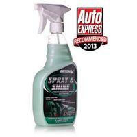 Szampony samochodowe, Britemax Spray & Shine Premium Detail Spray 709ml rabat 20%