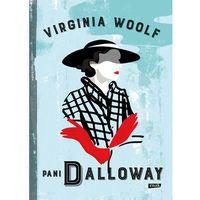 Poezja, Pani Dalloway - Virginia Woolf (opr. twarda)