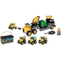 Caterpillar Ciężarówka wielofunkcyjna dla dzieci, 80920 Darmowa wysyłka i zwroty