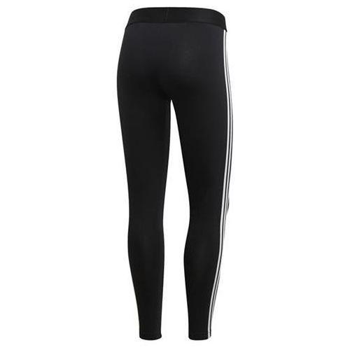 Legginsy, Legginsy damskie adidas Essentials 3 Stripes Tight czarne DP2389
