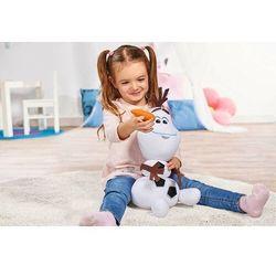 Simba 6315877559 Disney Kraina Lodu II rozkładany Olaf