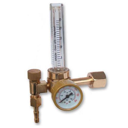 Akcesoria spawalnicze, REDUKTOR CO2/ARGON Z ROTAMETREM RBR-CO2