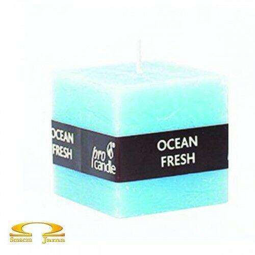 Świeczki, Pro Candle MORSKA, świeczka zapachowa
