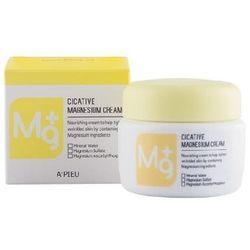 A'PIEU Odżywczy krem na bazie magnezu, Cicative Magnesium Cream 55ml