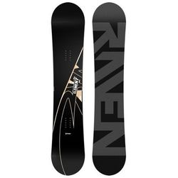 Deska snowboardowa Raven Element Carbon 2020