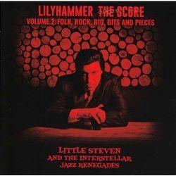Little Steven /The Inters - Lilyhammer The.. -Digi-