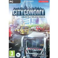 Gry na PC, Cityconomy (PC)