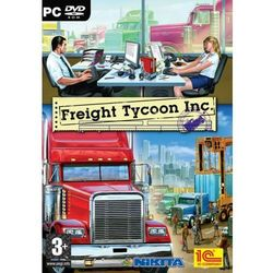 Freight Tycoon (PC)