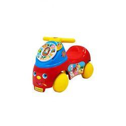 Jeździk dziecięcy ze zwierzątkami 5O34IP Oferta ważna tylko do 2031-09-17
