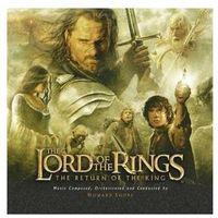 Pozostała muzyka rozrywkowa, Lord Of The Rings: The Return Of The King (Władca Pierścieni: Powrót Króla) (OST) - Różni Wykonawcy (Płyta CD)