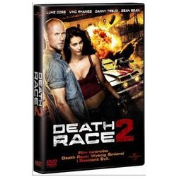 Death race 2 - Tony Giglio