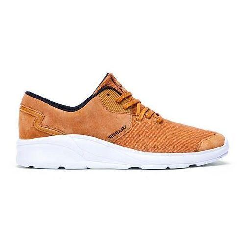Męskie obuwie sportowe, buty SUPRA - Noiz Cathay Spice-White (SPI)