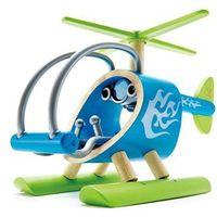 Helikoptery dla dzieci, Helikopter