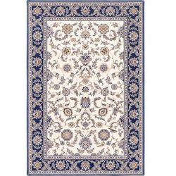 Dywan Agnella Isfahan Anafi Niebieski 160x240