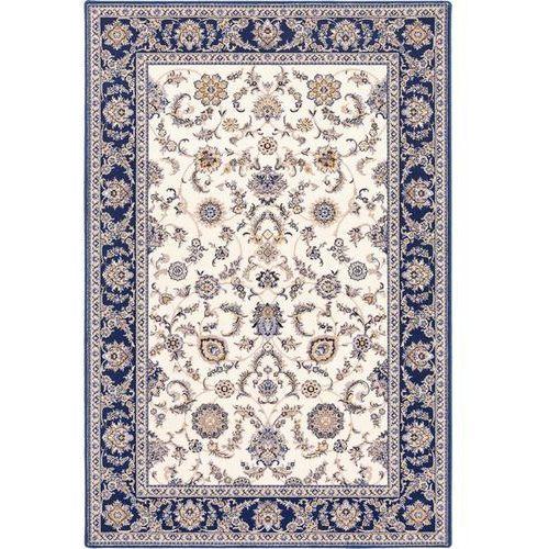 Dywany, Dywan Agnella Isfahan Anafi Niebieski 160x240