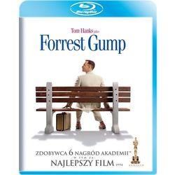 Forrest Gump (Blu-ray) (DVD) - Robert Zemeckis DARMOWA DOSTAWA KIOSK RUCHU