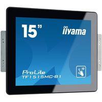 Monitory LED, LED Iiyama TF1515MC