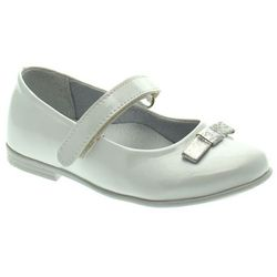 Buty komunijne dla dziewczynki Kornecki 06493 Obniżka ceny na 89,90zł (-25%)