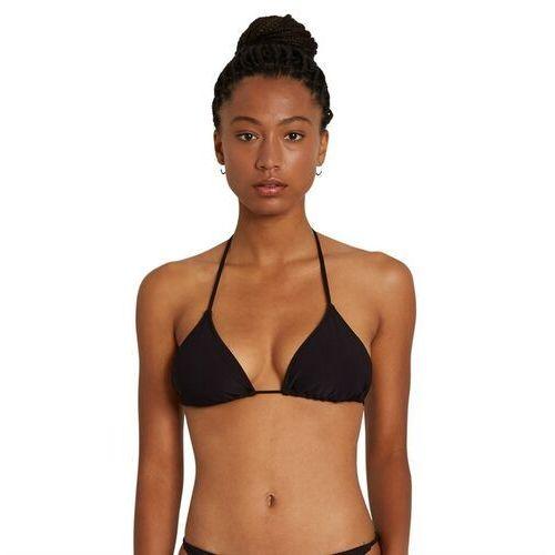 Stroje kąpielowe, strój kąpielowy VOLCOM - Simply Mesh Tri Black (BLK) rozmiar: M