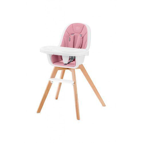 Krzesełka do karmienia, Tixie Krzesełko do karmienia 2w1 5Y36LK Oferta ważna tylko do 2023-10-02