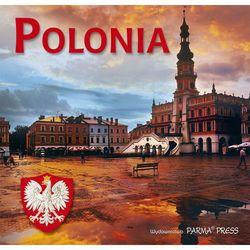 Polonia mini wersja włoska (opr. twarda)