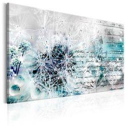 Obraz - Zimowa papeteria