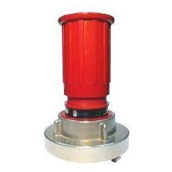Prądownica hydrantowa 52 z regulacją EN